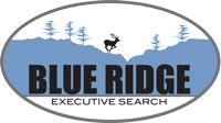 Blue Ridge Executive Search Logo